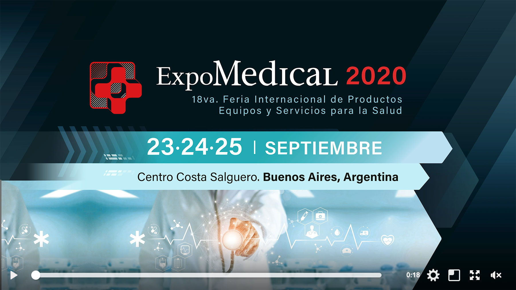 ExpoMedical 2020